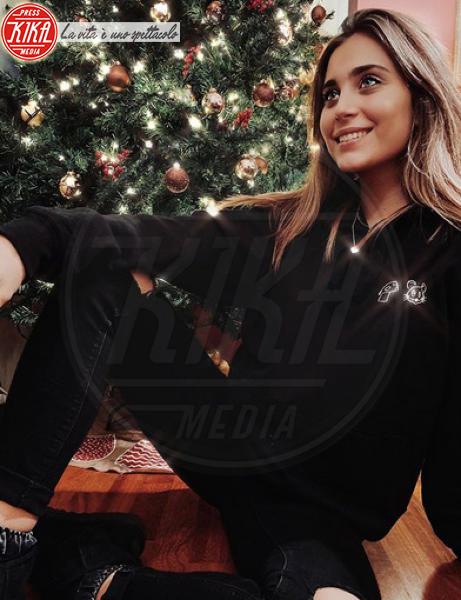 Rachele Risaliti - Hollywood - 09-12-2019 - Natale 2019, gli alberi delle star? Vic Beckham la più originale