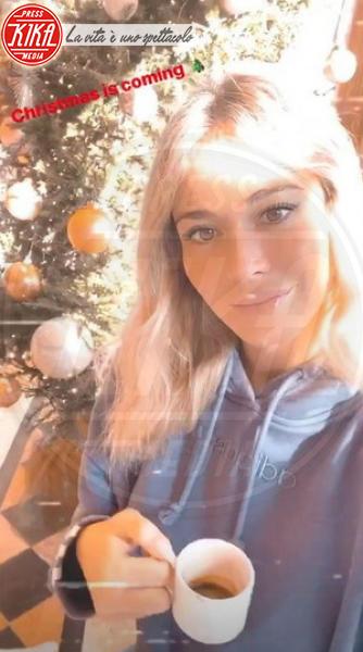 Diletta Leotta - Hollywood - 09-12-2019 - Natale 2019, gli alberi delle star? Vic Beckham la più originale