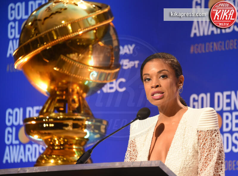 Susan Kelechi Watson - Beverly Hills - 09-12-2019 - Golden Globes 2020: alle nomination trionfo The Crown e Scorsese