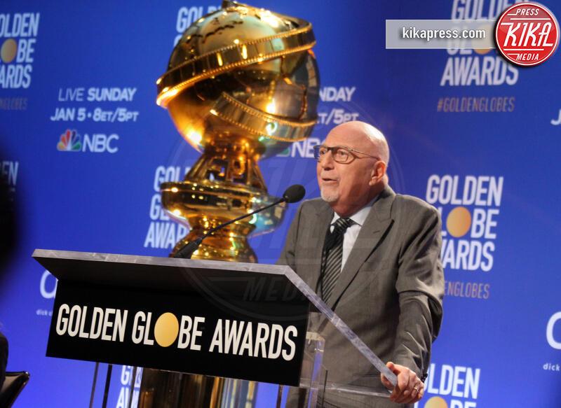 Lorenzo Soria - Los Angeles - 09-12-2019 - Golden Globes 2020: alle nomination trionfo The Crown e Scorsese