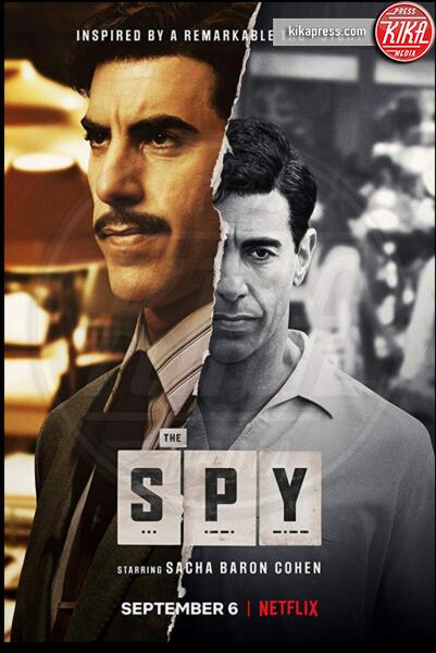 Sacha Baron Cohen - 09-12-2019 - Golden Globes 2020: alle nomination trionfo The Crown e Scorsese