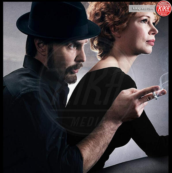 Sam Rockwell, Michelle Williams - 09-12-2019 - Golden Globes 2020: alle nomination trionfo The Crown e Scorsese