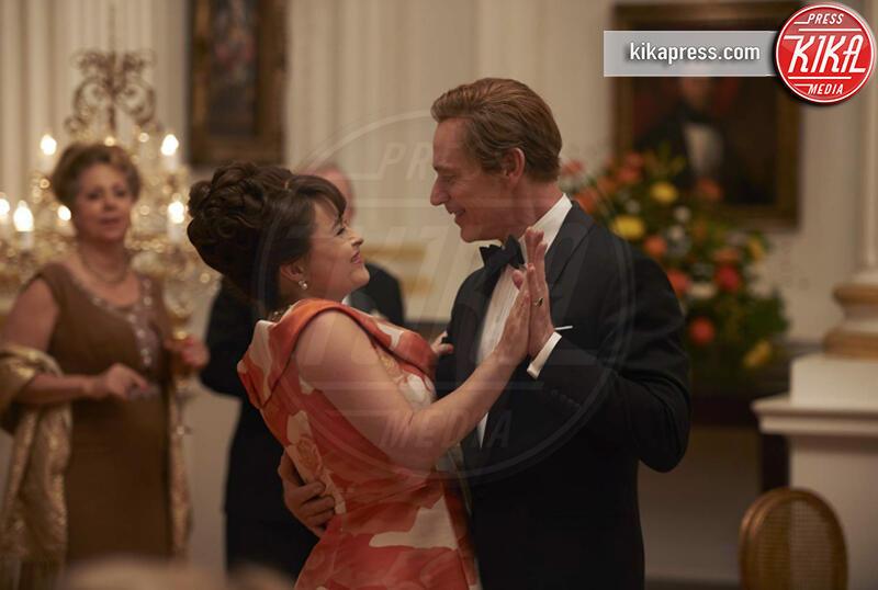 Ben Daniels, Helena Bonham Carter - 09-12-2019 - Golden Globes 2020: alle nomination trionfo The Crown e Scorsese