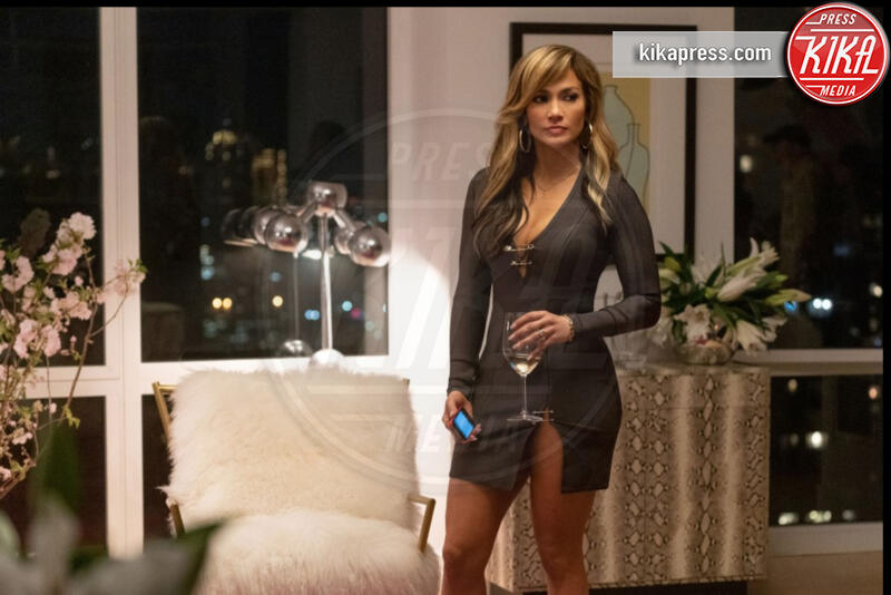Jennifer Lopez - 09-12-2019 - Golden Globes 2020: alle nomination trionfo The Crown e Scorsese