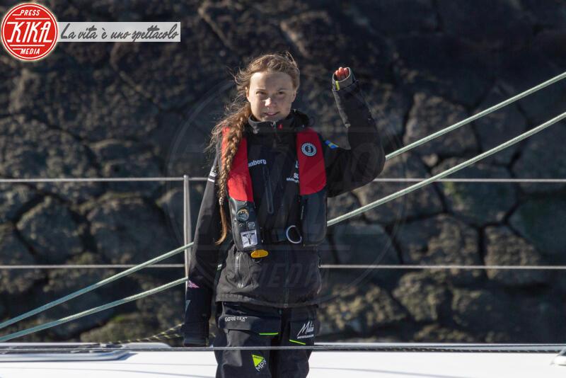 Greta Thunberg - 03-12-2019 - Time: Greta Thunberg è la Persona dell'anno