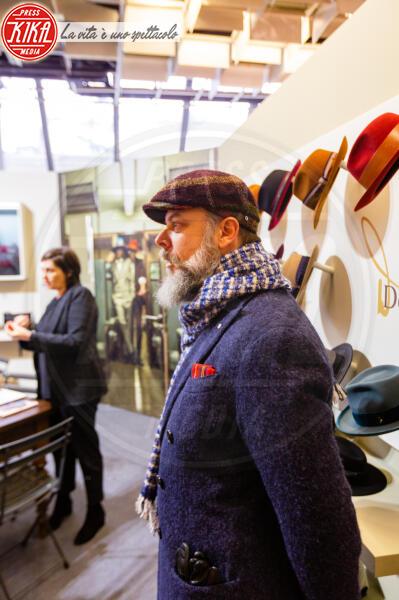 Pitti Uomo 97, Pitti - Prato - 07-01-2020 - Firenze, al via Pitti Immagine Uomo 97