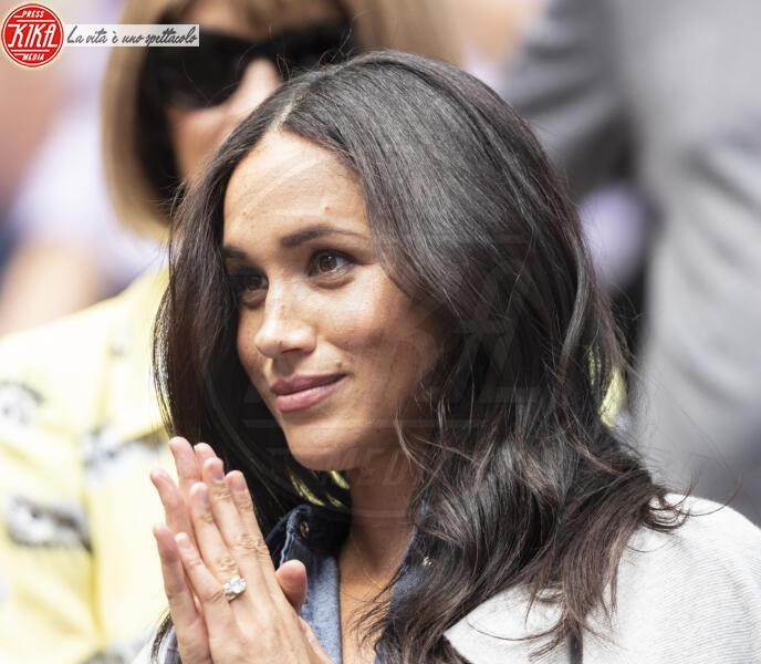 Meghan Markle - New York - 07-09-2019 - Megxit: sarà questa la casa dei duchi di Sussex?