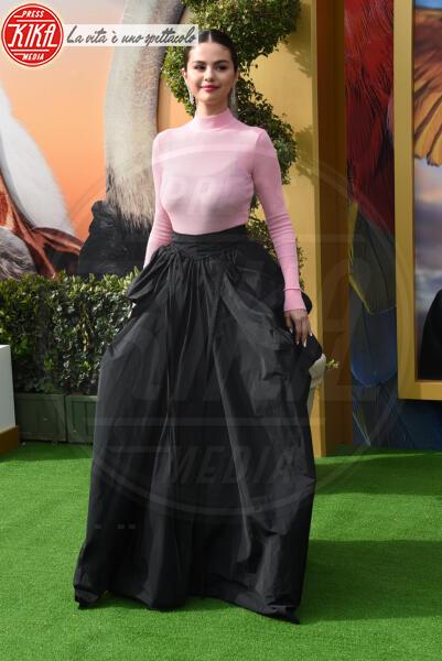 Selena Gomez - Westwood - 11-01-2020 - Dolittle, Selena Gomez regina alla premiere mondiale