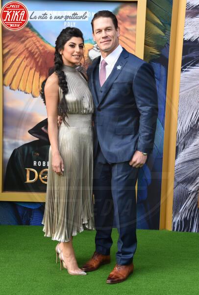 John Cena - Westwood - 11-01-2020 - Dolittle, Selena Gomez regina alla premiere mondiale