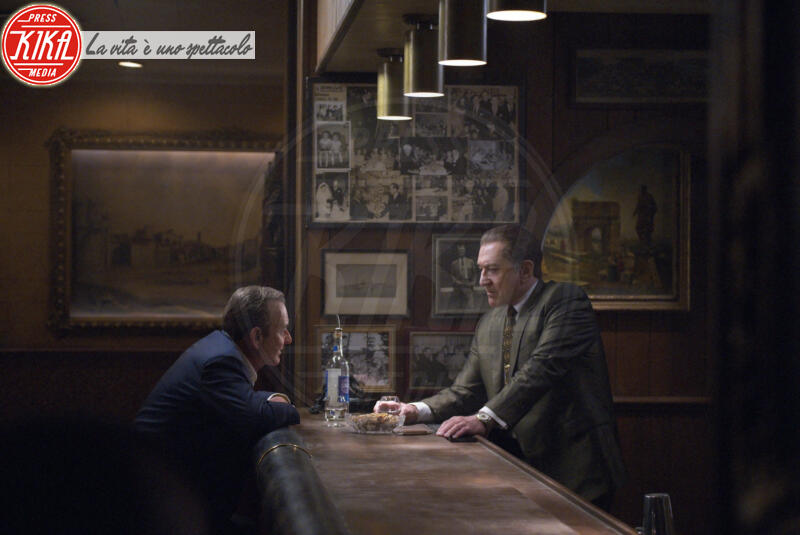 The Irishman, Joe Pesci, Robert De Niro - Hollywood - 13-01-2020 - Oscar 2020, ecco tutte le nomination