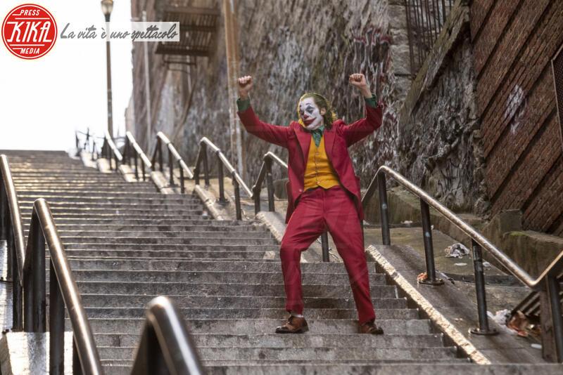 Joker, Joaquin Phoenix - Hollywood - 13-01-2020 - Oscar 2020, ecco tutte le nomination