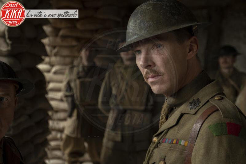 1917, Benedict Cumberbatch - Hollywood - 13-01-2020 - Oscar 2020, ecco tutte le nomination