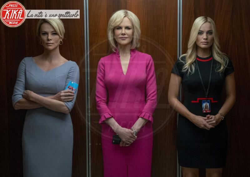 bombshell, Margot Robbie, Charlize Theron, Nicole Kidman - Hollywood - 13-01-2020 - Oscar 2020, ecco tutte le nomination