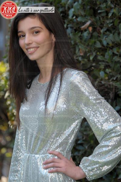 Gaia Girace - Roma - 21-01-2020 - L'Amica Geniale, al via su RaiUno la seconda stagione