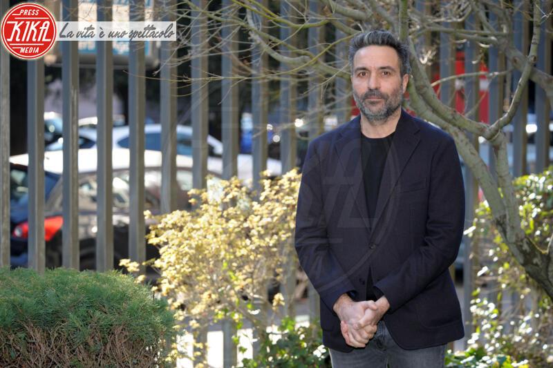 Saverio Costanzo - Roma - 21-01-2020 - L'Amica Geniale, al via su RaiUno la seconda stagione