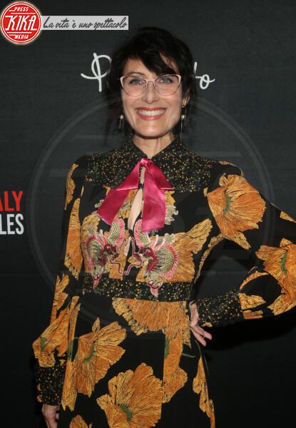 Lisa Edelstein - Los Angeles - 22-01-2020 - Claudia Gerini madrina del 5o Filming Italy - Los Angeles
