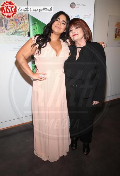Jessica Marie Garcia, mom - Los Angeles - 22-01-2020 - Claudia Gerini madrina del 5o Filming Italy - Los Angeles