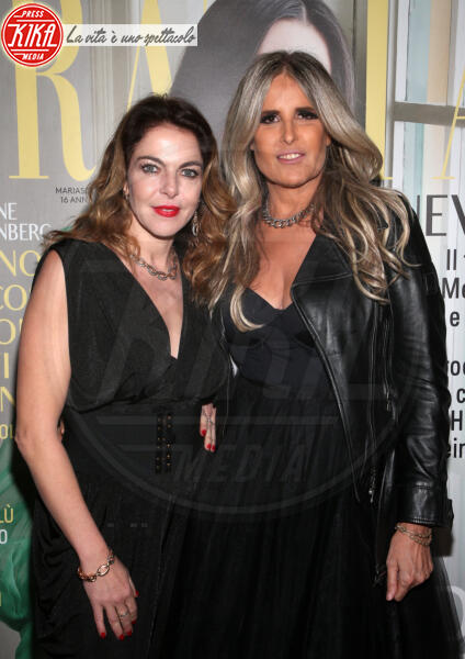 Tiziana Rocca, Claudia Gerini - Los Angeles - 22-01-2020 - Claudia Gerini madrina del 5o Filming Italy - Los Angeles