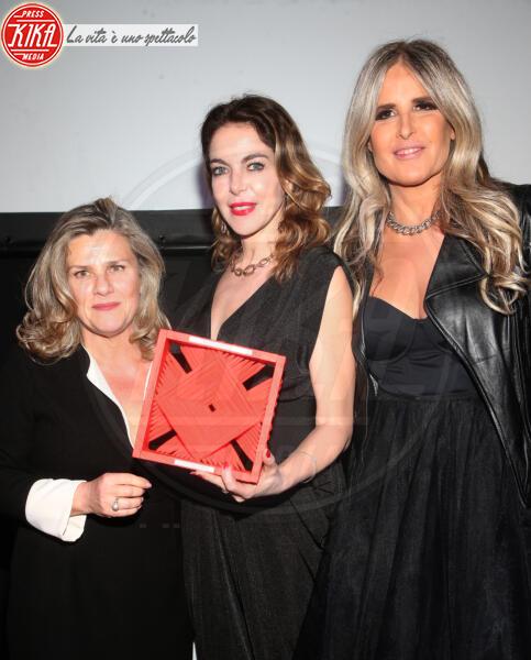 Valeria Rumori, Tiziana Rocca, Claudia Gerini - Los Angeles - 22-01-2020 - Claudia Gerini madrina del 5o Filming Italy - Los Angeles