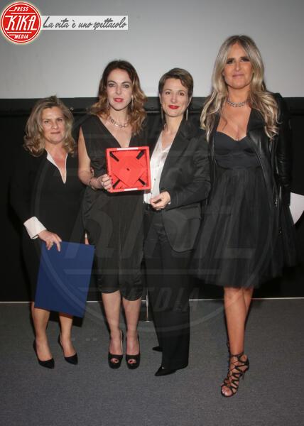 Silvia Chiave, Valeria Rumori, Tiziana Rocca, Claudia Gerini - Los Angeles - 22-01-2020 - Claudia Gerini madrina del 5o Filming Italy - Los Angeles