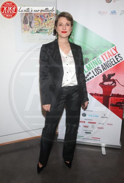 Silvia Chiave - Los Angeles - 22-01-2020 - Claudia Gerini madrina del 5o Filming Italy - Los Angeles