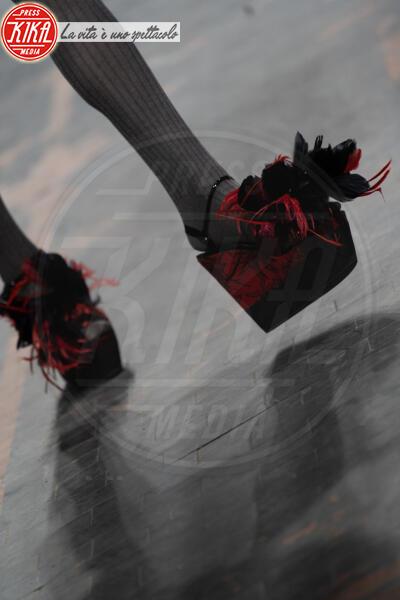 Sfilata Italo Marseglia - Roma - 25-01-2020 - Altaroma 2020: la sfilata di Italo Marseglia