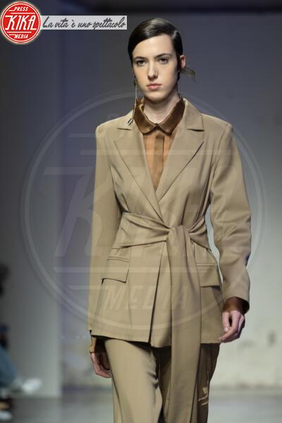 Sfilata Caterina Moro - Roma - 25-01-2020 - Altaroma 2020: la sfilata di Caterina Moro
