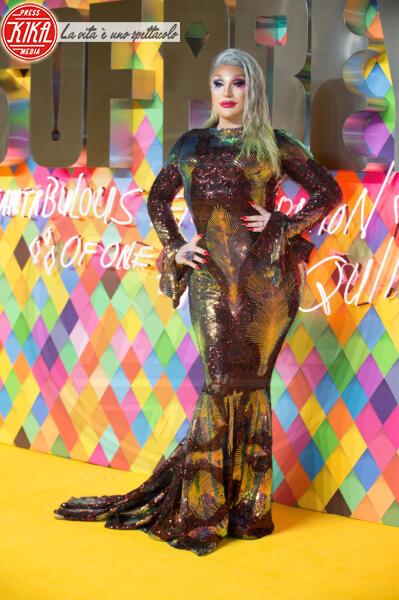 The Vivienne - Londra - 29-01-2020 - Birds of Prey: Margot Robbie in Chanel è di nuovo Harley Quinn