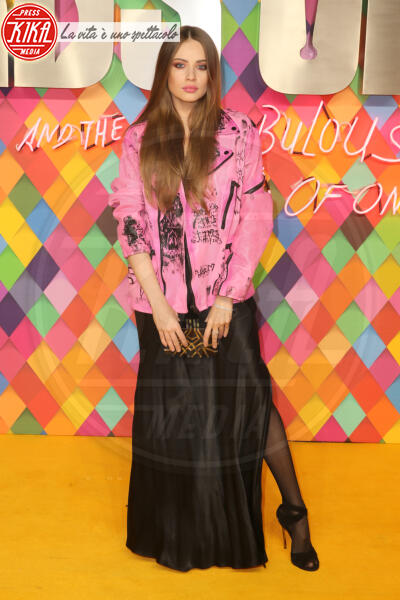 Xenia Tchoumi - Londra - 29-01-2020 - Birds of Prey: Margot Robbie in Chanel è di nuovo Harley Quinn