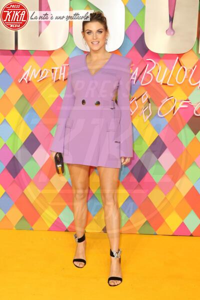 Ashley James - Londra - 29-01-2020 - Birds of Prey: Margot Robbie in Chanel è di nuovo Harley Quinn
