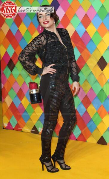 Lois Winstone - Londra - 29-01-2020 - Birds of Prey: Margot Robbie in Chanel è di nuovo Harley Quinn