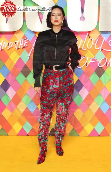 Betty Bachz - Londra - 29-01-2020 - Birds of Prey: Margot Robbie in Chanel è di nuovo Harley Quinn