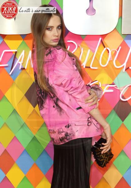 Xenia Tchoumitcheva - Londra - 29-01-2020 - Birds of Prey: Margot Robbie in Chanel è di nuovo Harley Quinn