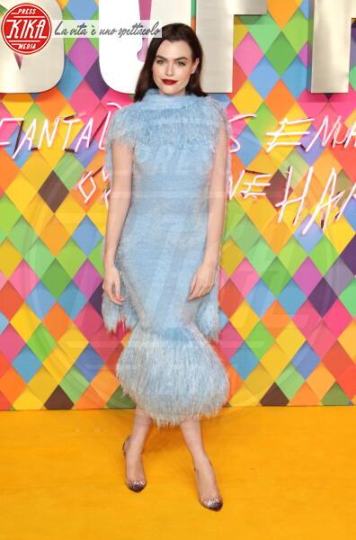 Charli Howard - Londra - 29-01-2020 - Birds of Prey: Margot Robbie in Chanel è di nuovo Harley Quinn