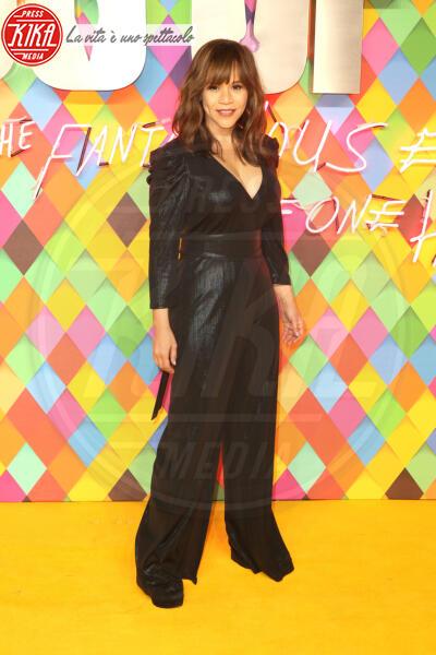 Rosie Perez - Londra - 29-01-2020 - Birds of Prey: Margot Robbie in Chanel è di nuovo Harley Quinn