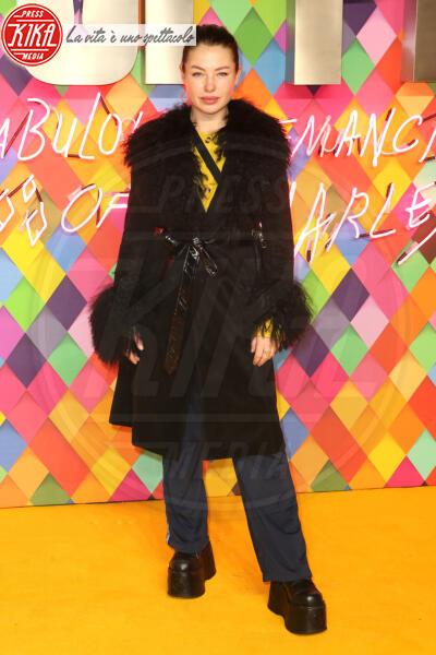 Jess Woodley - Londra - 29-01-2020 - Birds of Prey: Margot Robbie in Chanel è di nuovo Harley Quinn