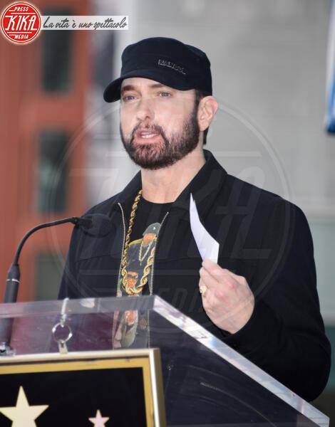 Eminem - Hollywood - 30-01-2020 - Oscar 2020: dopo 17 anni, il riscatto di Eminem sul palco