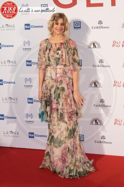 Micaela Ramazzotti - Roma - 04-02-2020 - Gli anni più belli: le star sul red carpet