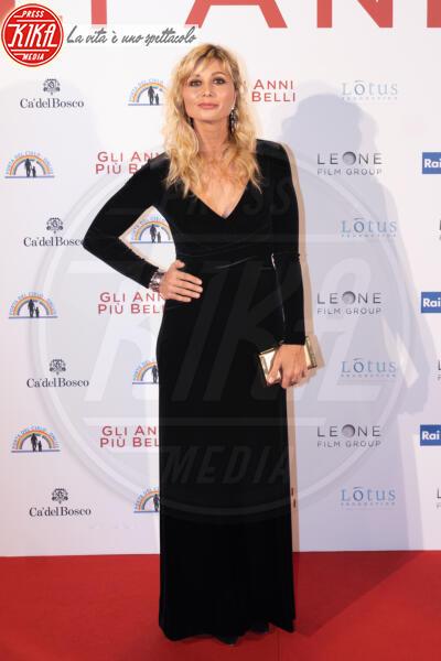 Anna Ferzetti - Roma - 04-02-2020 - Gli anni più belli: le star sul red carpet
