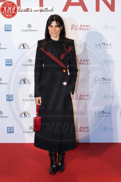Valeria Solarino - Roma - 04-02-2020 - Gli anni più belli: le star sul red carpet