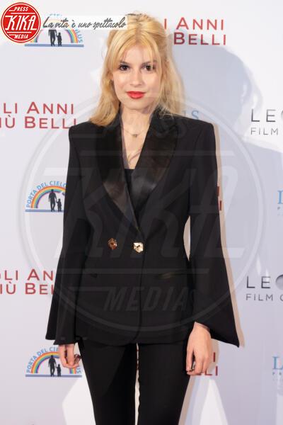 Alma Noce - Roma - 04-02-2020 - Gli anni più belli: le star sul red carpet