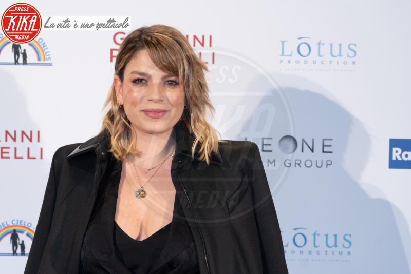 Emma Marrone - Roma - 04-02-2020 - Gli anni più belli: le star sul red carpet