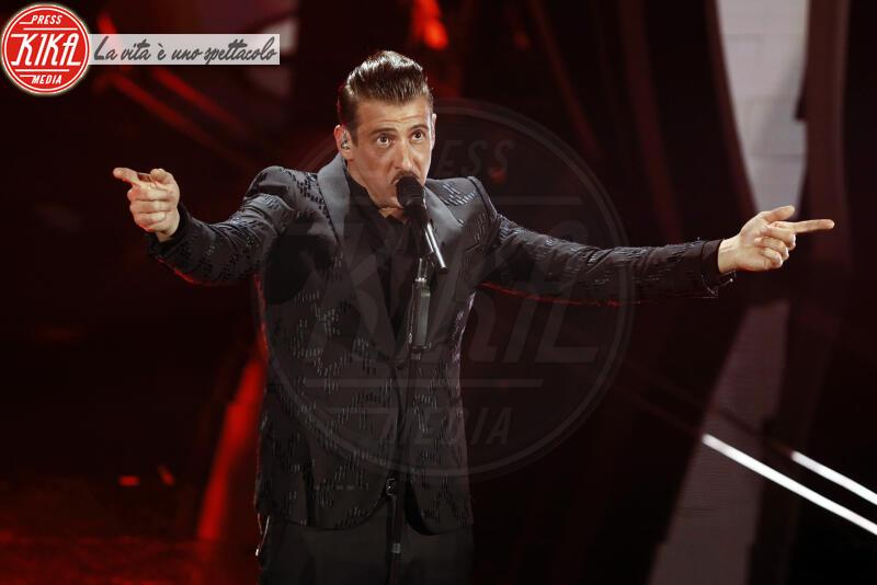 Francesco Gabbani - Sanremo - 08-02-2020 - Sanremo 2020: Diodato vince il 70° Festival