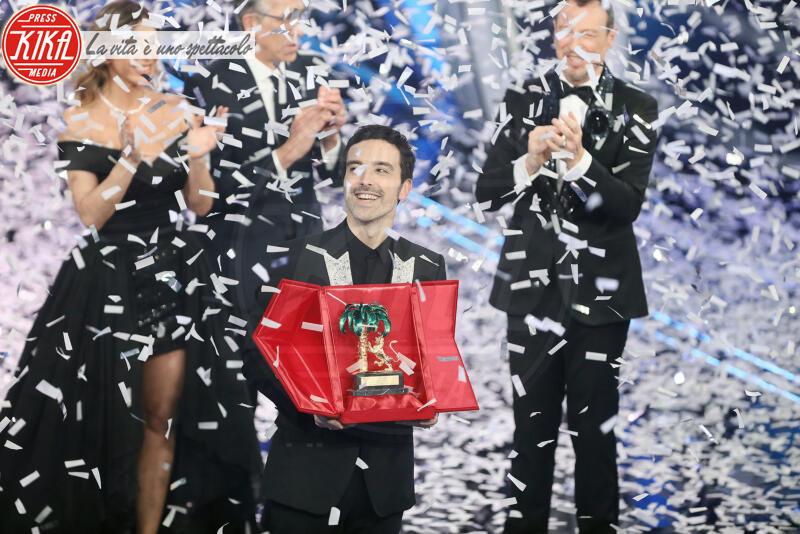 Diodato, Sabrina Salerno, Amadeus - Sanremo - 09-02-2020 - Sanremo 2020: Diodato vince il 70° Festival