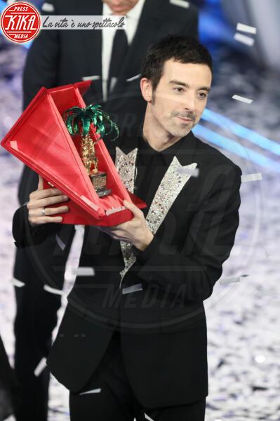Diodato - Sanremo - 09-02-2020 - Sanremo 2020: Diodato vince il 70° Festival