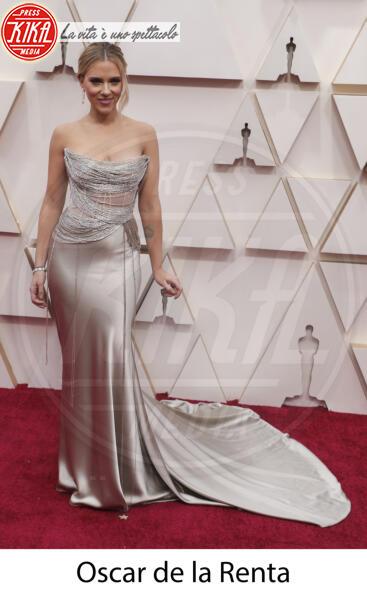 Hollywood - 09-02-2020 - Oscar 2020: gli stilisti sul red carpet