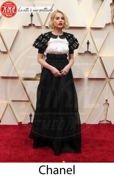 Los Angeles - 09-02-2020 - Oscar 2020: gli stilisti sul red carpet
