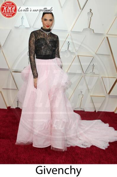 Gal Galdot - Los Angeles - 09-02-2020 - Oscar 2020: gli stilisti sul red carpet