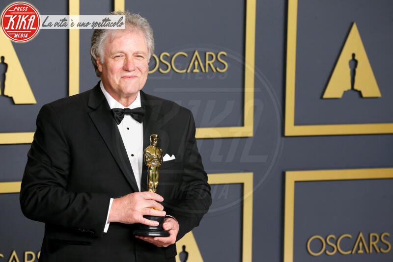 Donald Sylvester, Oscars 2020: PRESS ROOM - Hollywood - 09-02-2020 - Oscar 2020: Parasite fa la storia con 4 statuette da record