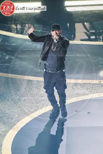 Eminem - Los Angeles - 09-02-2036 - Oscar 2020: dopo 17 anni, il riscatto di Eminem sul palco